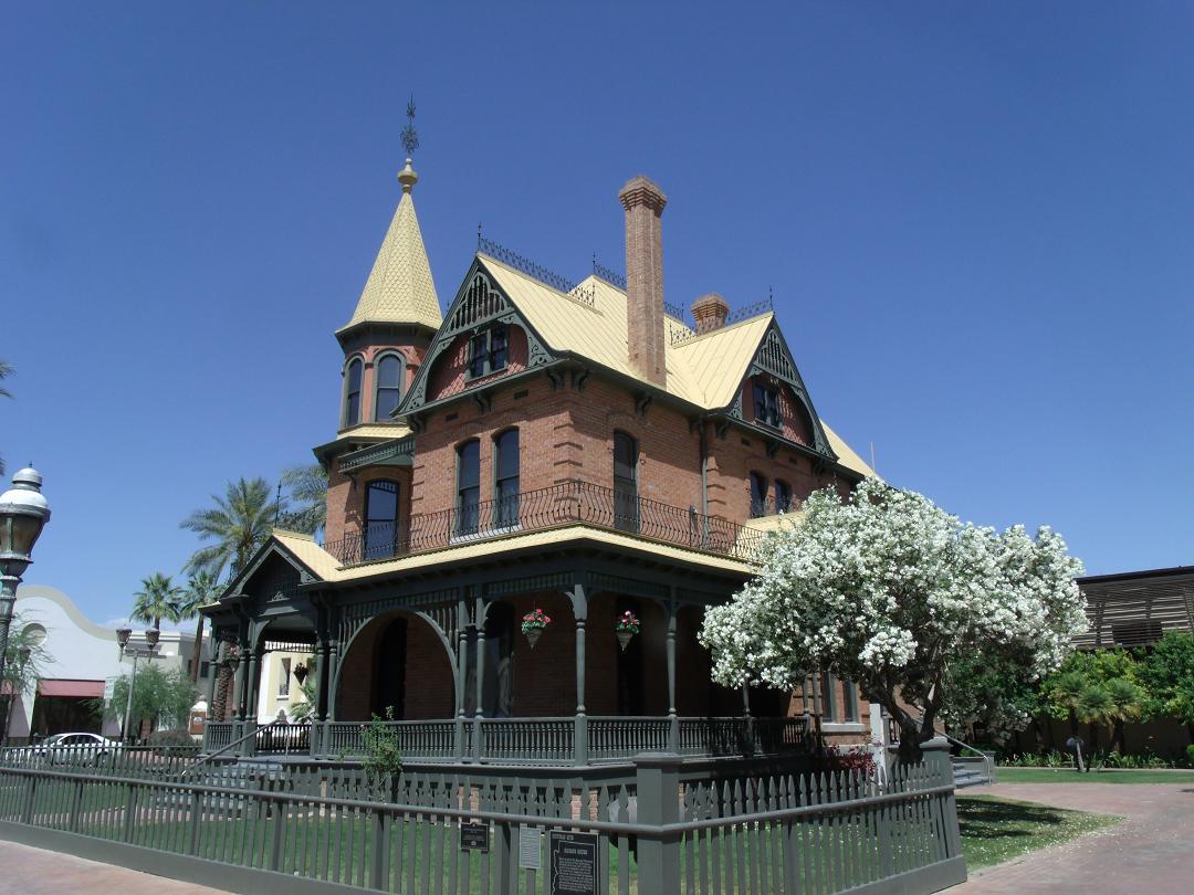 historic heritage square