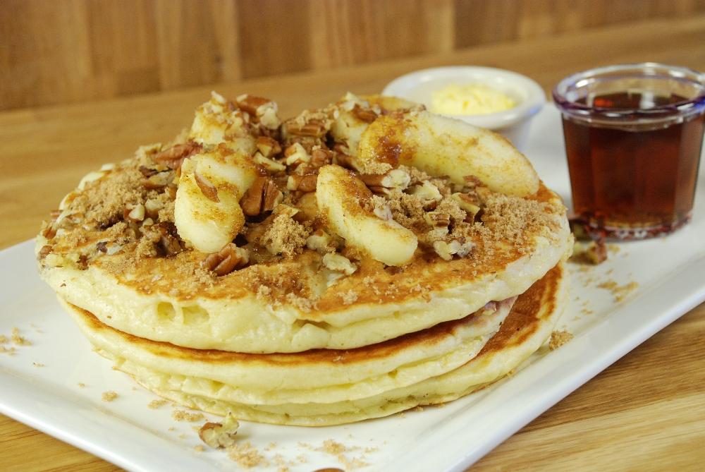 ncounter breakfast