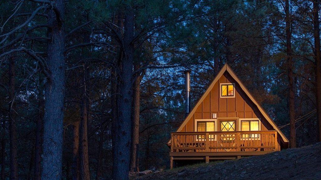 Arizona Mountain Inn and Cabin