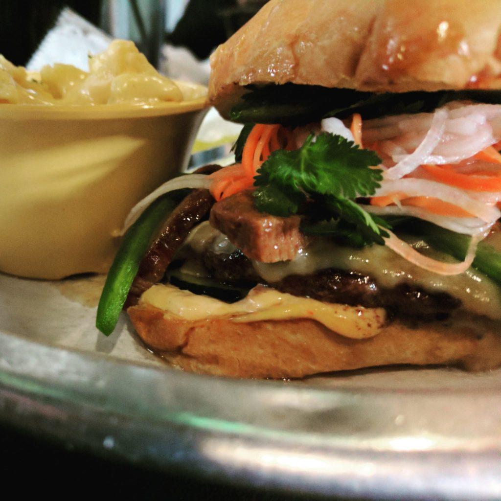 vietnamese burger