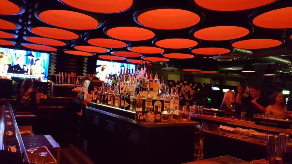 gringo star street bar