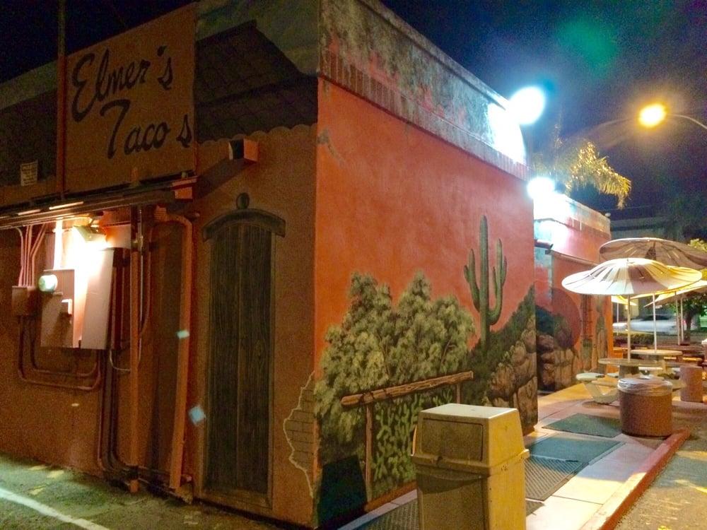 elmer's tacos